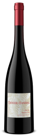 Denier Handal Petite Sirah from Mendocino County