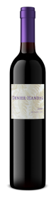 Denier Handal Zinfandel from Dry Creek Valley