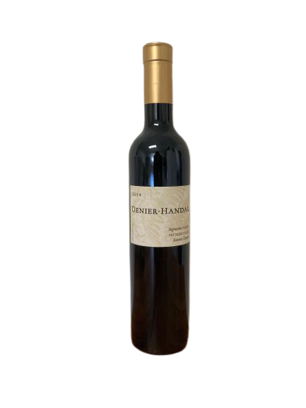 Passito Sagrantino from West Dry Creek Valley in Sonoma, California