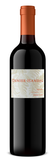 Denier Handal Sagratino from Dry Creek Valley AVA